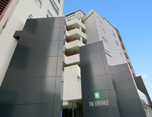 The Emerald Strathfield